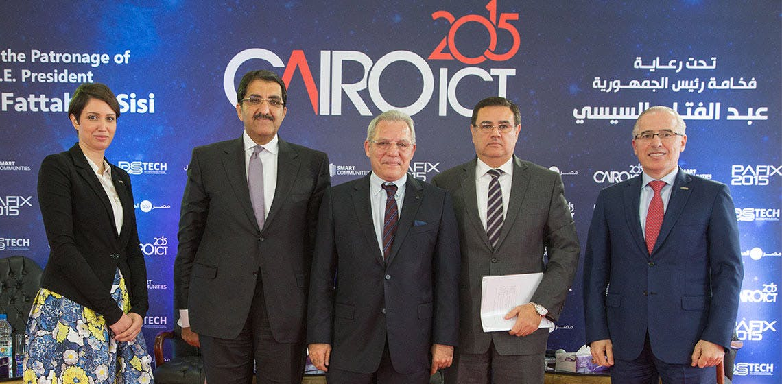 e-finance to Launch Mobile Payment Services in Egypt  Powered by ProgressSoft