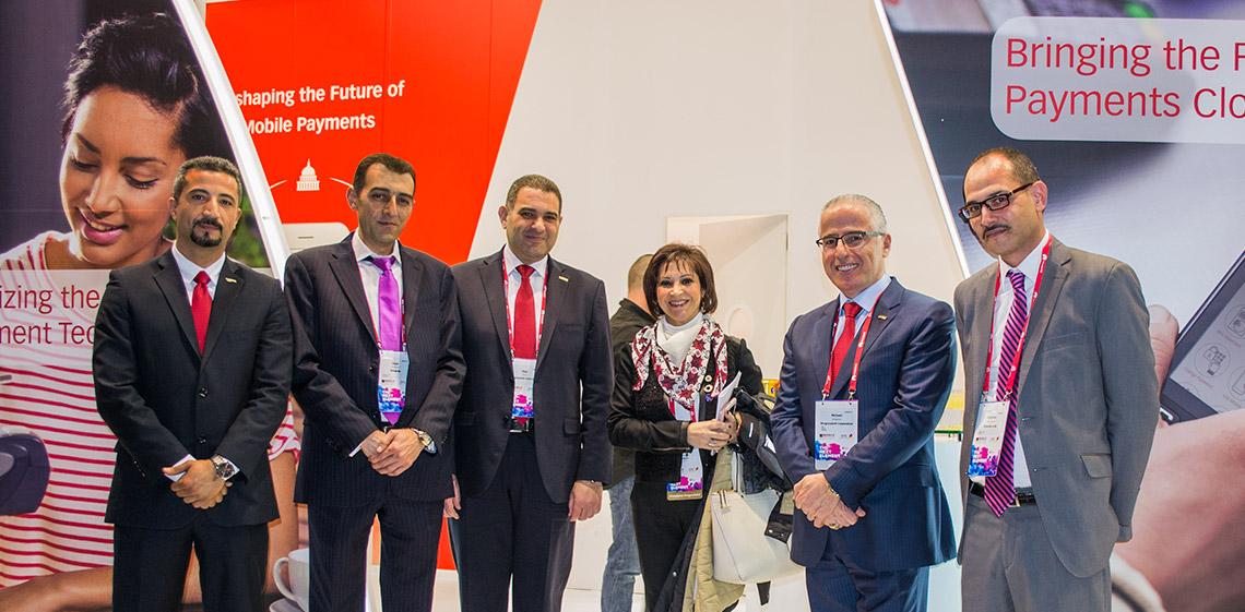 ProgressSoft schließt eine erfolgreiche Teilnahme beim Mobile World Congress 2017 in Barcelona ab