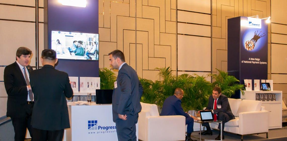 ProgressSoft Corporation、シンガポールの第2回中央銀行決済カンファレンスのスポンサーに
