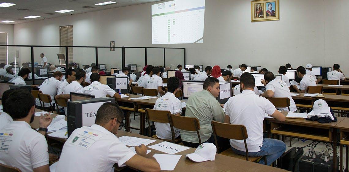 ProgressSoft、ヨルダン大学が主催する ACM カレッジ プログラミング コンテストのプラチナスポンサーに