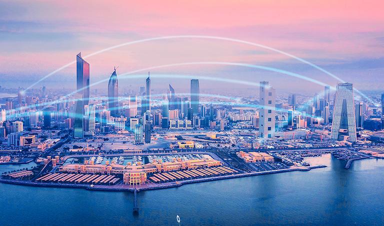 Große kuwaitische Banken führen die Zahlungszentrale von ProgressSoft live ein