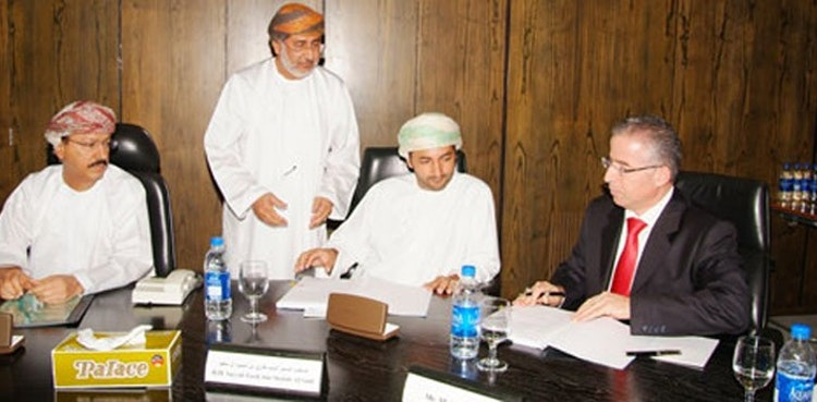 Oman Opts for ProgressSoft's Nationwide Electronic Check Clearing Solution