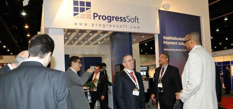 ProgressSoft as Platinum Sponsor in MEFTEC 2011