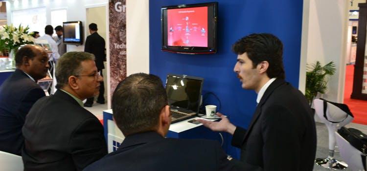 ProgressSoft as Platinum Sponsor in MEFTEC 2011
