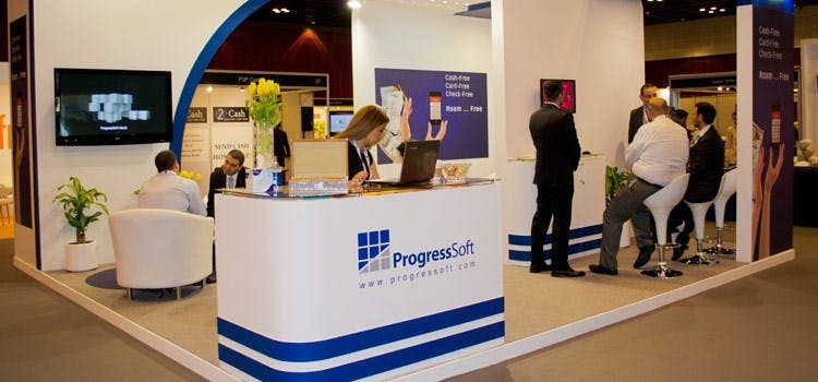 ProgressSoft as Platinum Sponsorship of Mobile Money & Digital Payments Global 2013