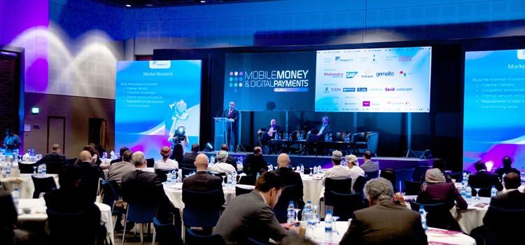 ProgressSoft as Platinum Sponsorship of Mobile Money & Digital Payments Global 2013