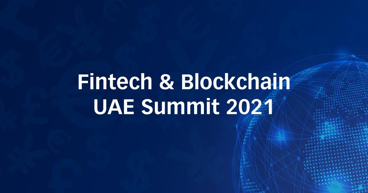 ProgressSoft au Sommet Fintech & Blockchain des EAU