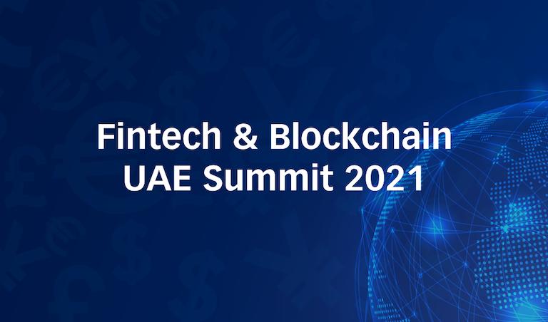 ProgressSoft auf dem Fintech und Blockchain-Gipfeltreffen in den VAE