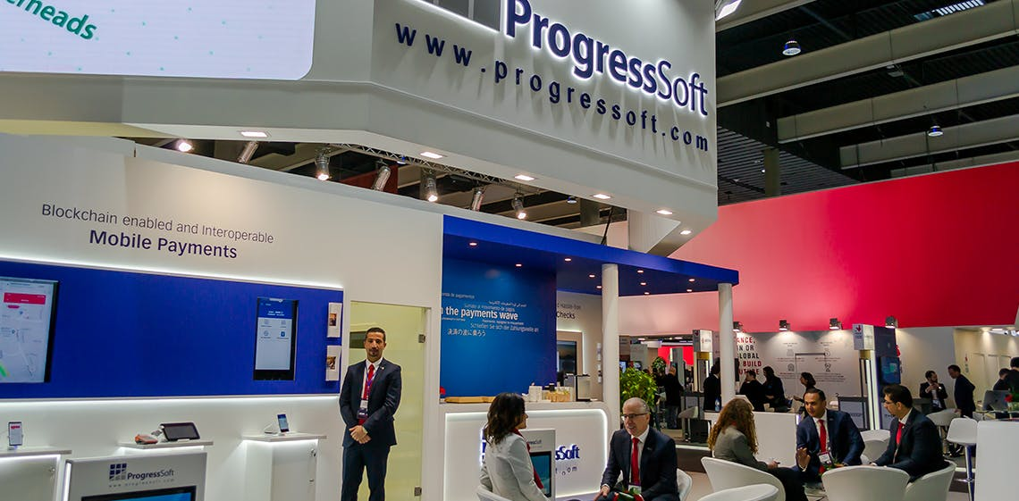 ProgressSoft nimmt am Mobile World Congress 2019 in Barcelona teil