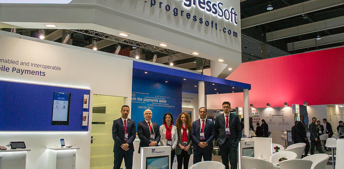 ProgressSoft nimmt am Mobile World Congress 2019 in Barcelona teil