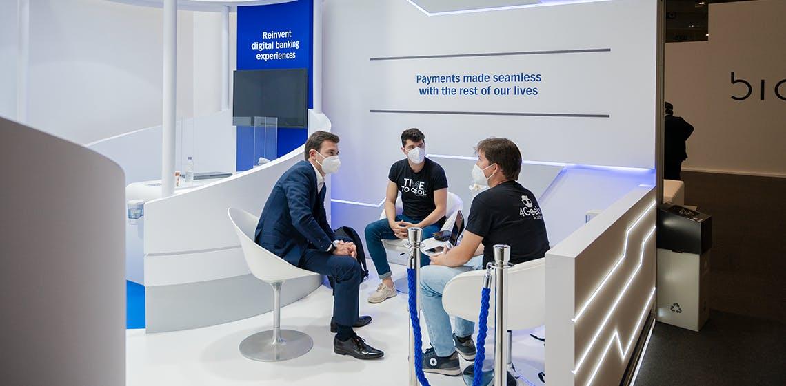 ProgressSoft en el Congreso Mundial de Telefonía Móvil 2021