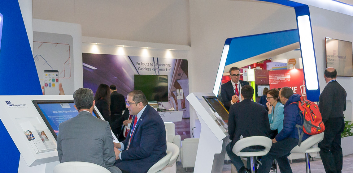 ProgressSoft Concludes Remarkable Exhibition at MWC 2018 in Barcelona