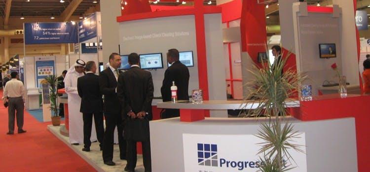 ProgressSoft Demonstrates its Mobile Payment Solution in MEFTEC 2010