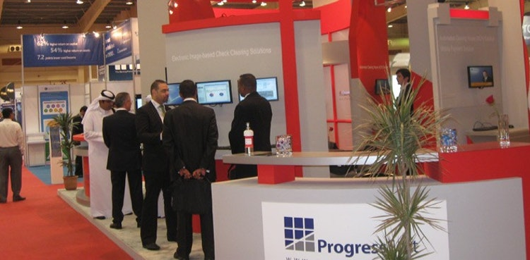 ProgressSoft Demonstrates its Mobile Payment Solution in MEFTEC 2010
