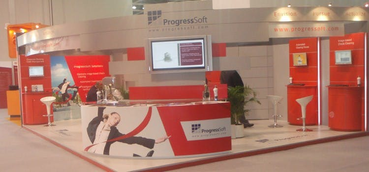 ProgressSoft Ends a Successful Participation in Sibos 2009 - Hong Kong