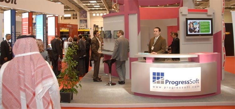 ProgressSoft Entices MEFTEC Attendees with its Latest Success Stories