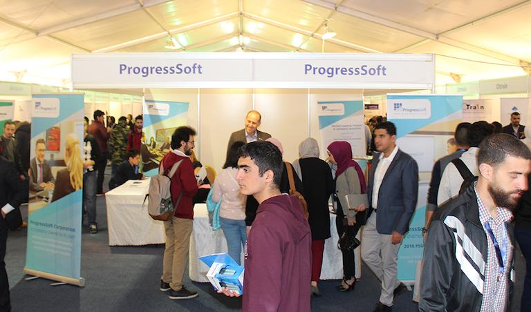 ProgressSoft patrocina exclusivamente la Jornada de Orientación Profesional 2018 de PSUT