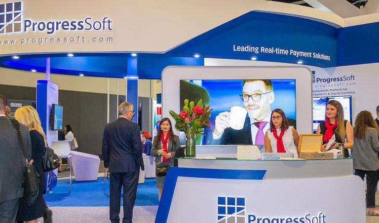 ProgressSoft expose à Sydney à l'occasion du salon Sibos 2018