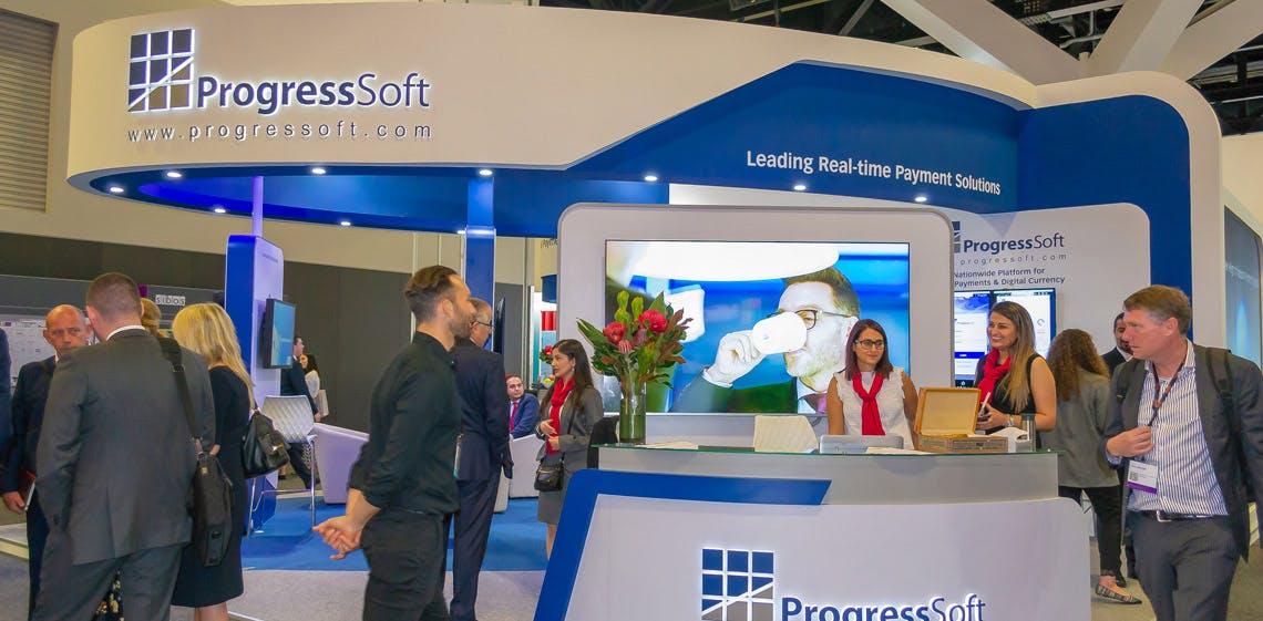 ProgressSoft、シドニーのSibos 2018で展示