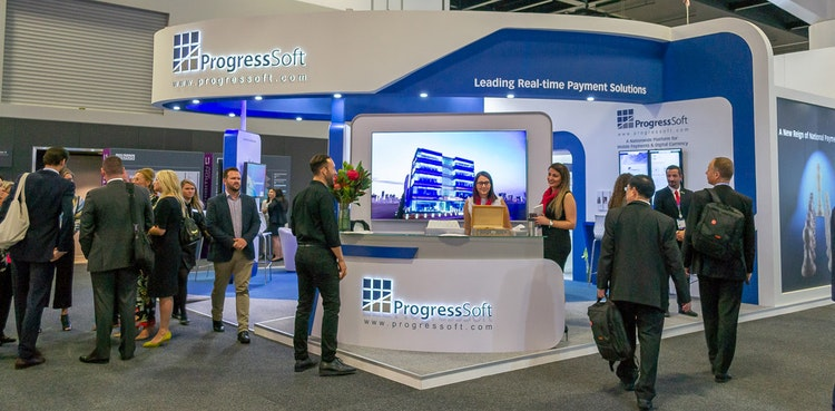 ProgressSoft Concludes Exhibition at Sibos 2018 in Sydney, Australia