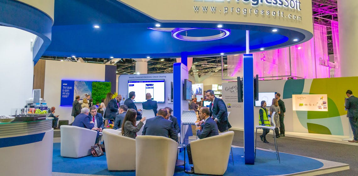 ProgressSoft Exhibits at Sibos 2018 Sydney
