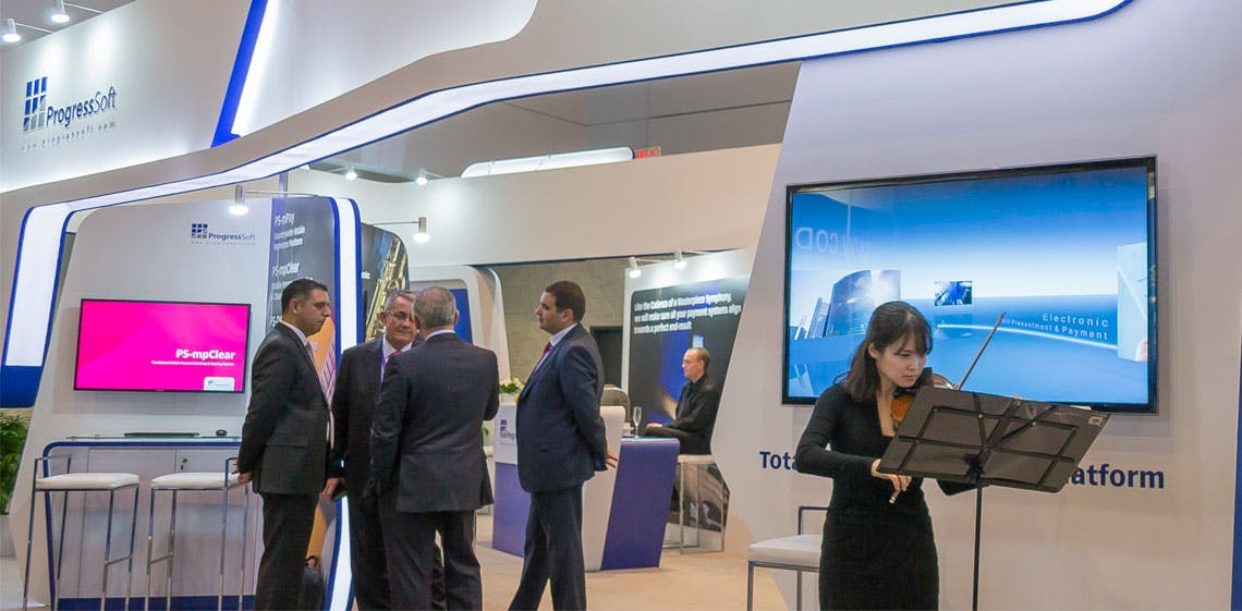 ProgressSoft Exhibits its Payments, Clearing & Settlement Systems at Sibos 2017 in Toronto