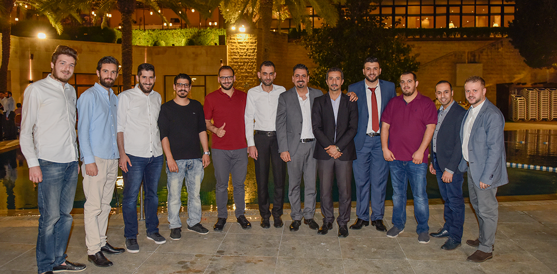 ProgressSoft Hosts Its Annual Corporate Iftar 2019