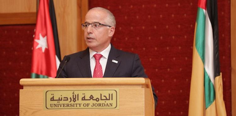 Offizielle Eröffnung des ProgressSoft-Labors an der Universität von Jordanien
