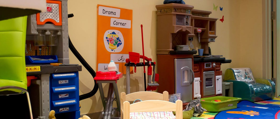 ProgressSoft Launches its Nursery Service for the Working Mothers