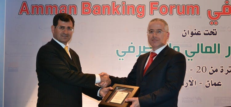 ProgressSoft Participates as Platinum Sponsor and Technology Presenter in Amman Banking Forum