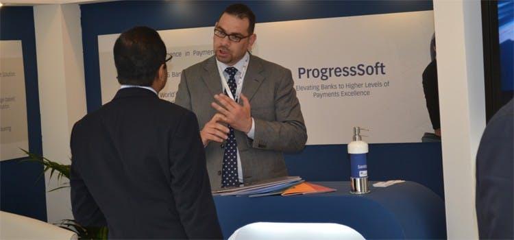 ProgressSoft Participates as Platinum Sponsor and Technology Presenter in Amman Banking Forum