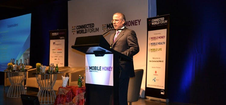 ProgressSoft Presents its latest Solutions to Banks, Central Banks and MNOs during the Mobile Money Transfer Event