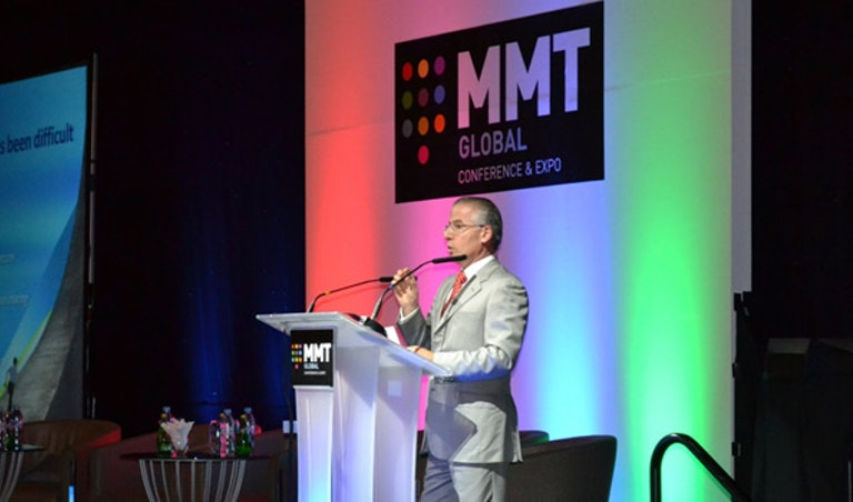 ProgressSoft Presents its Latest Technology in the Mobile Money Transfer Event (MMT Global)