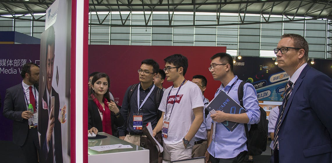 ProgressSoft Presents its Mobile Payment Solutions at the Mobile World Congress Shanghai 2016