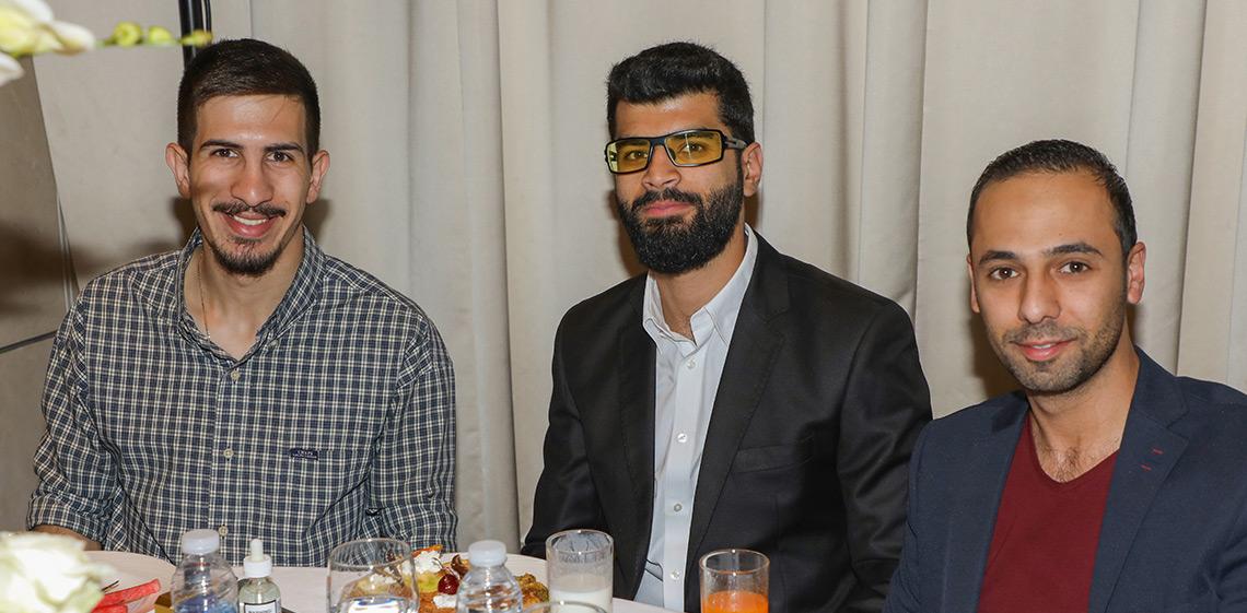 ProgressSoft's Annual Ramadan Iftar 2018