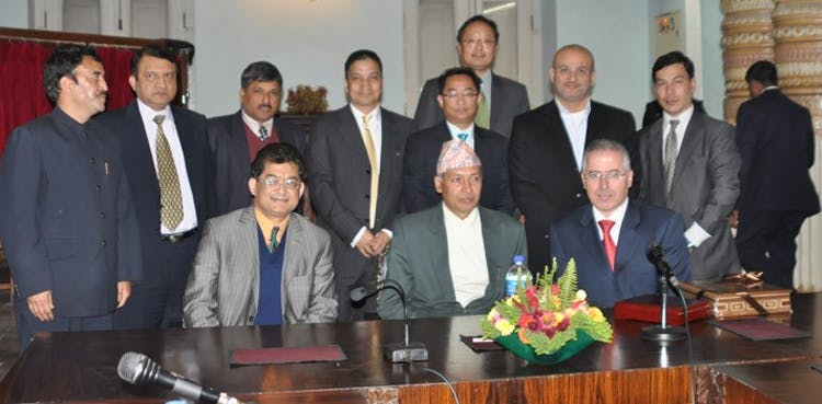 ProgressSoft's Electronic Check Clearing Solution Runs Live in Nepal's Clearing House