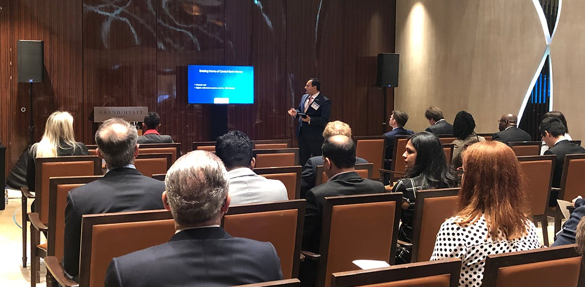 ProgressSoft、ドバイのCurrency Conferenceで中央銀行の注目を集める