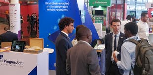 ProgressSoft Sponsors Mobile 360 - Africa in Rwanda
