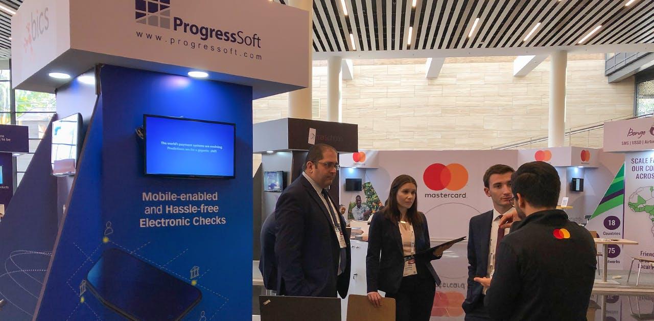 ProgressSoft、Mobile 360をスポンサー、アフリカの ルワンダ
