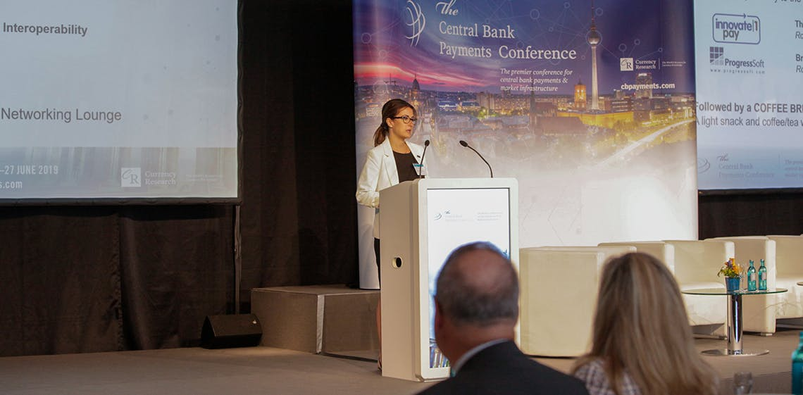 ProgressSoft parraine la Central Bank Payments Conference de Berlin