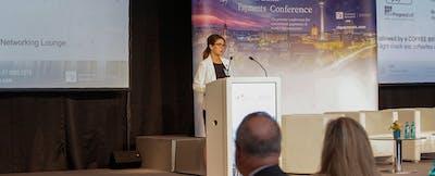 ProgressSoft Üçüncüsü Düzenlenen Merkez Bankası Ödemeleri Konferansı'na katıldı