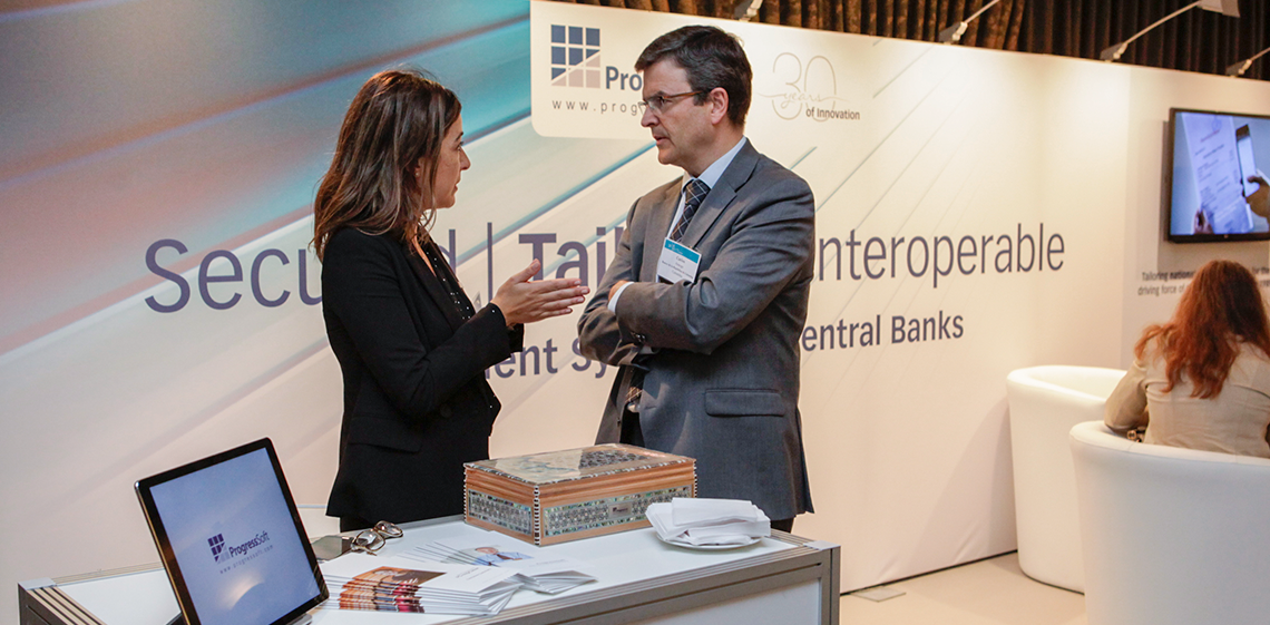 ProgressSoft Concludes the Third Edition of the Central Bank Payments Conference