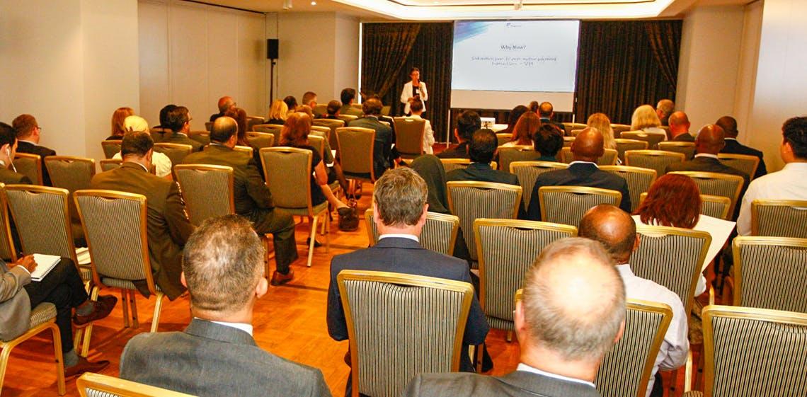 ProgressSoft parraine la Central Bank Payments Conference de Berlin