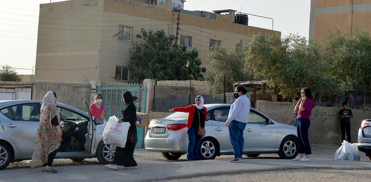 A ProgressSoft alegra o espírito dos órfãos no Ramadão