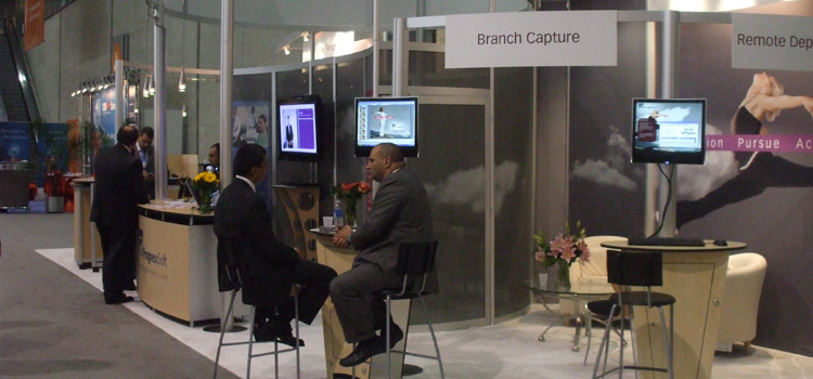 ProgressSoft with a Spectacular Exposure in Sibos 2007