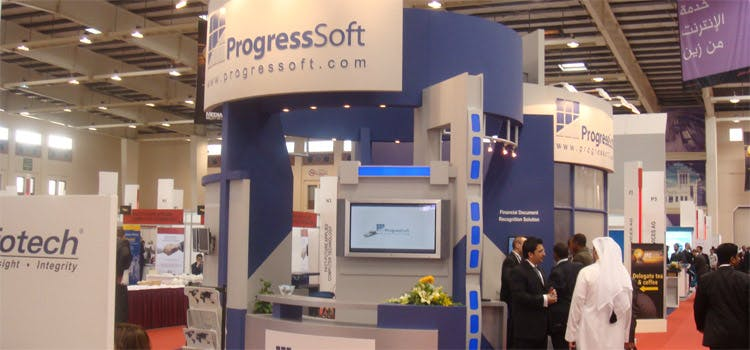 ProgressSoft Wraps up a Remarkable Participation in MEFTEC 2008