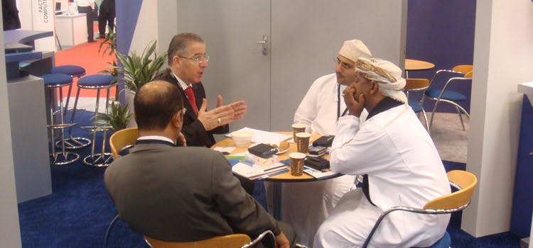 ProgressSoft Wraps up a Remarkable Participation in MEFTEC 2008