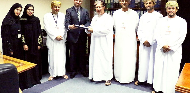 The Central Bank of Oman Awards ProgressSoft Several Payment Solution Projects