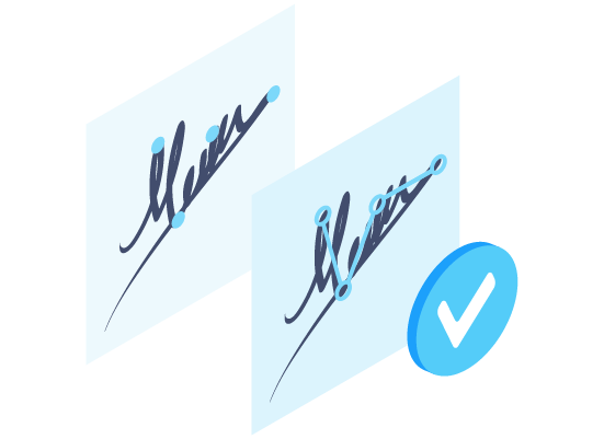 Intelligent Signature Verification