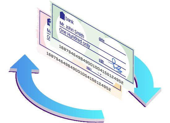 Gestión de cheques